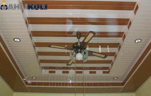 Harga Plafon PVC Per Meter Terbaru