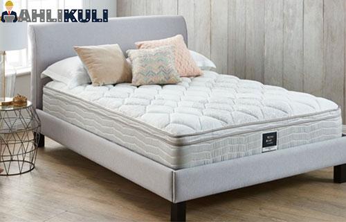 Merk Spring Bed Terbaik di Indonesia