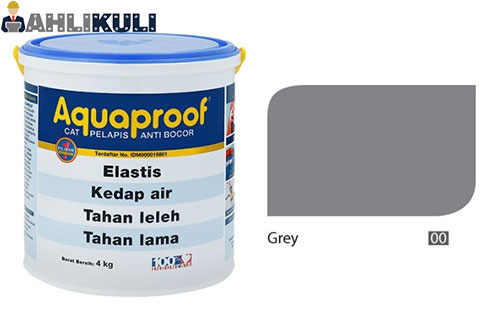 Spesifikasi Produk Aquaproof