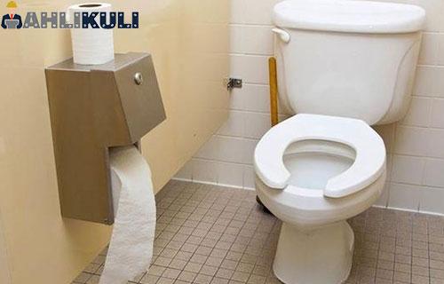Daftar Harga WC Duduk Terbaru