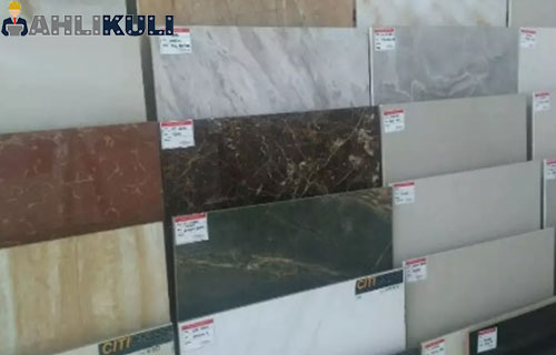 Daftar Harga Keramik Granit 60x60 Murah dan Laris