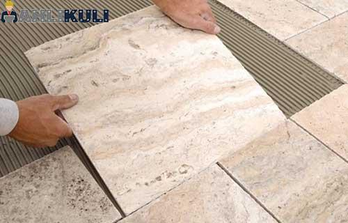 Harga Keramik Granit Solfen Matt