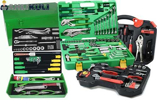 Harga Tool Set