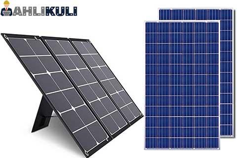 Harga Solar Panel