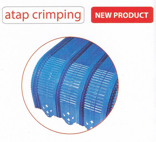 Atap Crimping
