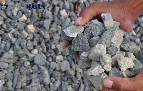 Daftar Harga Batu Split Per Kubik Terbaru