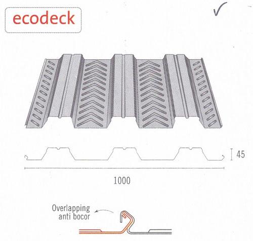 Ecodeck