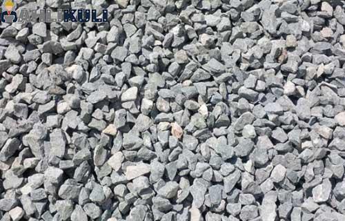 Jenis Batu Split Belah