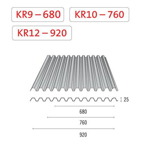 KR9 680