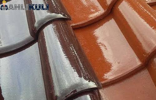 Kenapa Harus Menggunakan Genteng Keramik