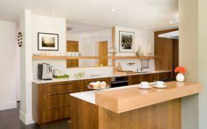 Kitchen Set Minimalis Murah Menjadi Fokus Ruangan di Rumah