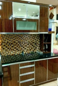 Kitchen Set Ukuran 16 x 22 M