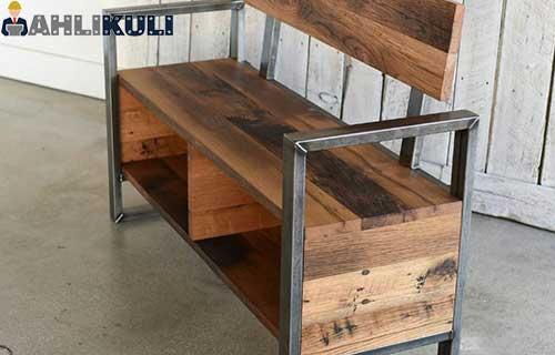 Pembuatan Furniture