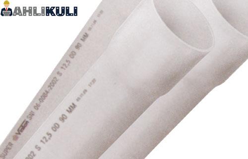 Pipa PVC Vinillon