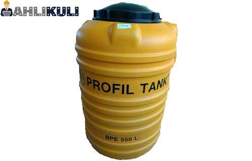 Toren Air Profil Tank