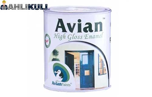 Avian High Gloss Enamel 1