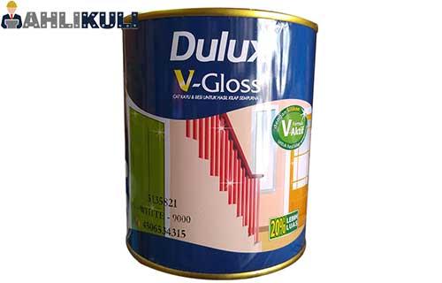 Dulux V Gloss Doff