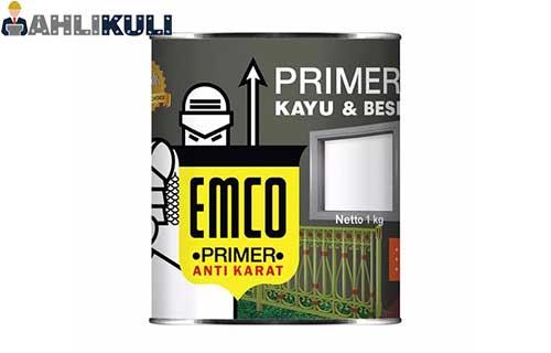 EMCO Primer Lux