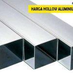 Harga Hollow Aluminium