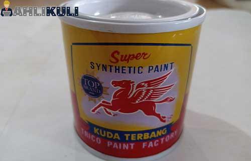 Kuda Terbang Trico Paint Factory