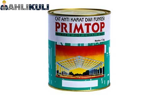 Propan Primtop Synthetic Anti Corrosion