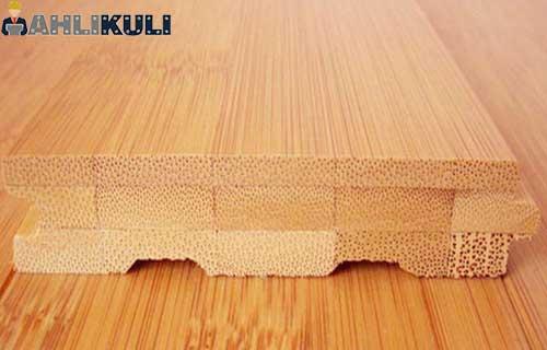 Harga Lantai Bambu