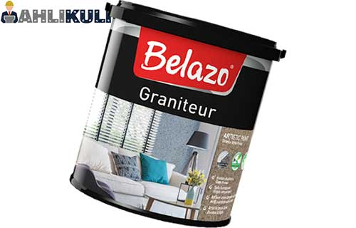 Belazo Graniteur