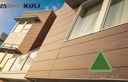 HPL App Timber