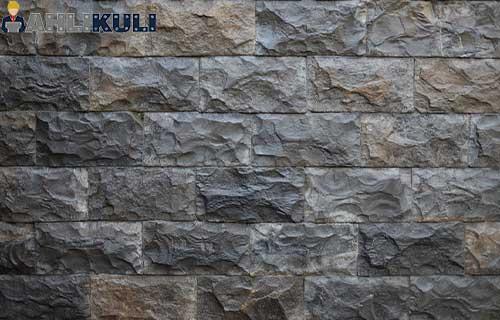 ara Merawat Batu Alam Dinding