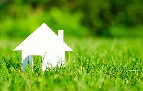 Biaya Tanah dan Bangunan
