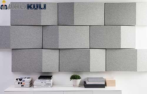 Jenis Panel Dinding