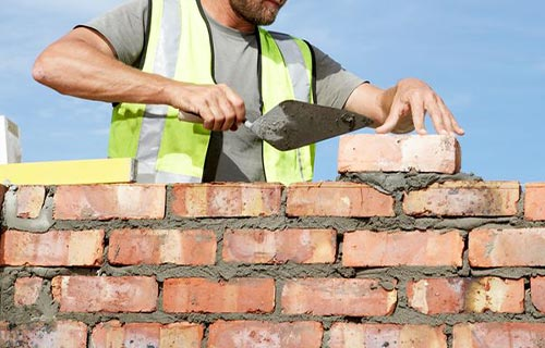 Ongkos Pekerja Bangunan