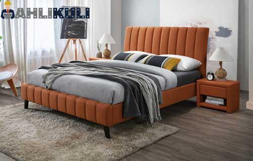 Queen Size Bed 160 x 200 cm