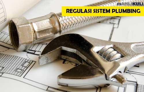 Regulasi Sistem Plumbing