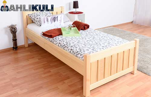 Single Size Bed 90 x 200