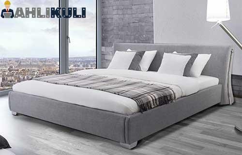 Super King Bed 200 x 200 cm