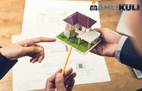 Legalitas Rumah