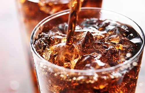 Minuman Kola