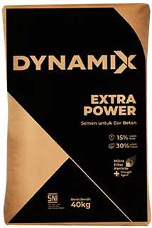 Dynamix Extra Power