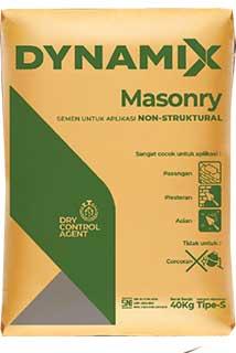 Dynamix Masonry