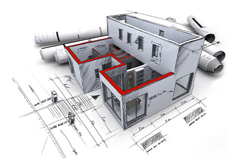 Jenis Struktur Bangunan