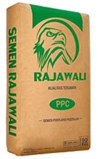 Semen PPC Rajawali