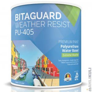 Harga Bitaguard Weather Resist PU 405