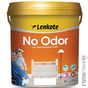Harga Cat Lenkote No Odor