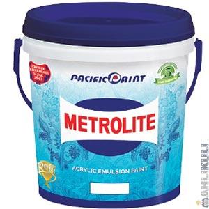 Harga Cat Metrolite Acrylic Emulsion