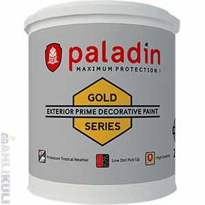 Harga Cat Weldon Paladin Gold