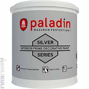 Harga Cat Weldon Paladin Silver