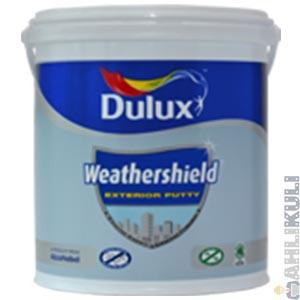 Harga Dulux Weathershield