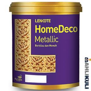 Home Deco Metallic Paint