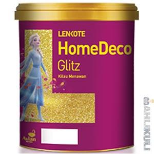 HomeDeco Glitz